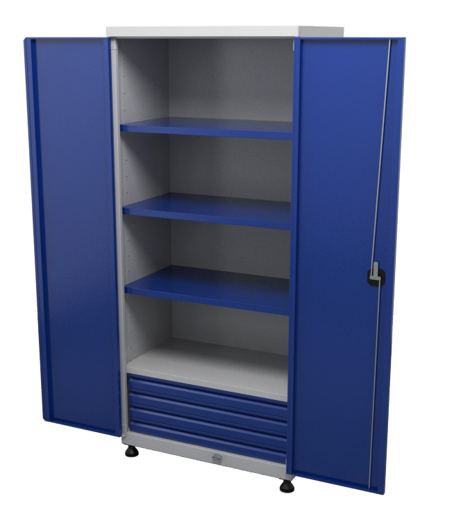 Industrial Storage Cabinet 50170RC
